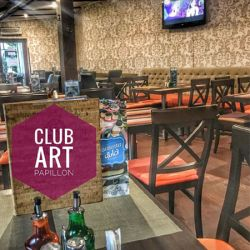 Club Art Papillon